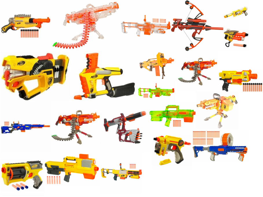 nerf guns nerf foam dart nerf printable color sheets nerf gun template - Nerf Coloring Pages